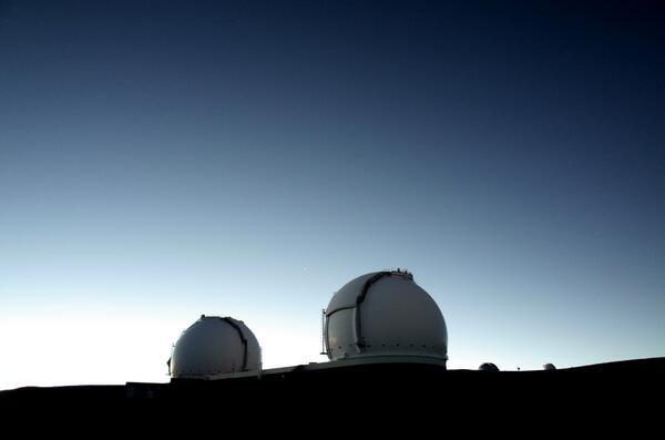 すばる望遠鏡観測室からの「実況」ツイートまとめ 図20