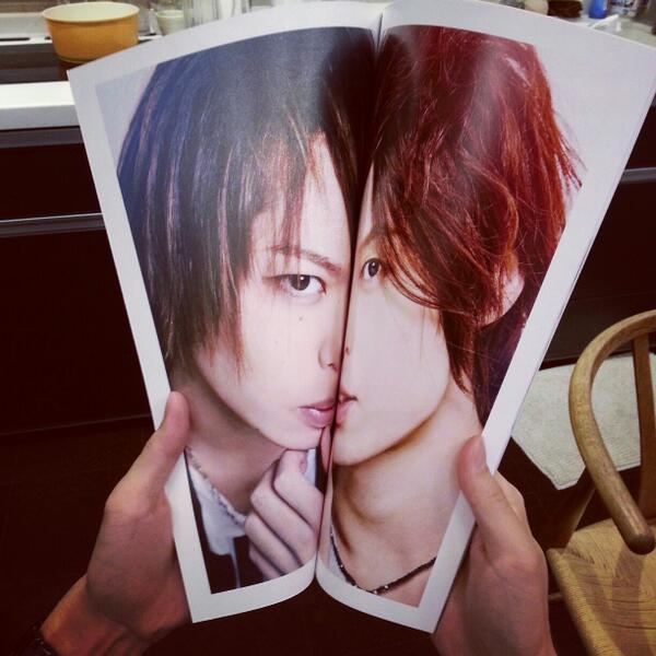 neroとちゅうした!!! http://t.co/oPQT9w8Fxa