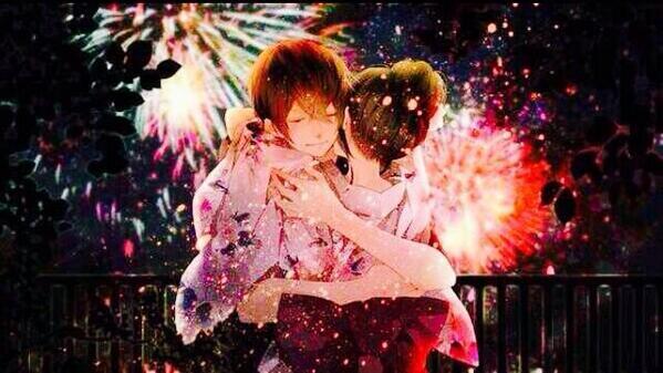 夏といえば花火大会‼︎ 好きな人と花火大会行きたいよね♡ pic.twitter.com/Hn93Maeoz2