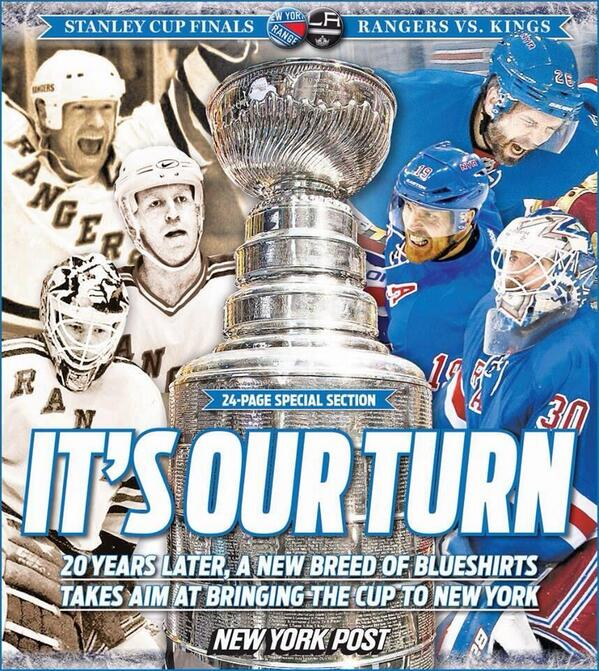 Our superb Stanley Cup section w @NYP_Brooksie @mikevacc @NYPost_Brazille @NYPost_Serby  http://t.co/02zkkFqE90  http://t.co/UP8pPFVhq2 #nyr