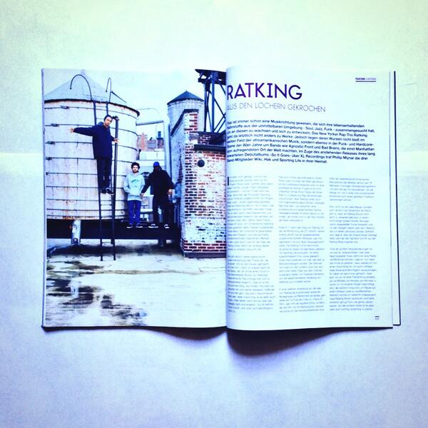 + @RatKing + @JuiceMagazin http://t.co/X0BlXdgAYF