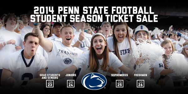 Penn State Football on Twitter: