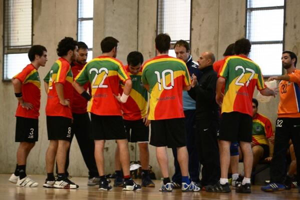 Image result for handball de la unrc.