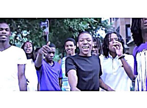 Memphis 600 gangbang