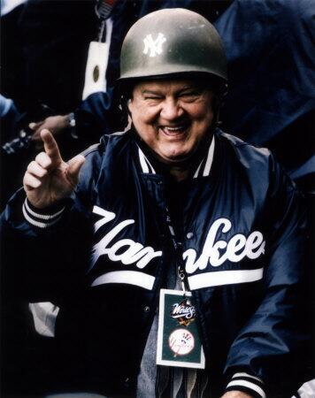 R.I.P. Don Zimmer #Baseball #Legend #Yankees #Popeye http://t.co/YDhALPYKqn