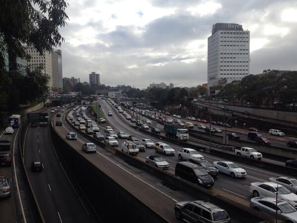 #ThisIsAustralia RT @TawarRazaghi: With Sydney Harbour Tunnel close, it's bumper to bumper on the lower north shore http://t.co/6JmfKYvV0U