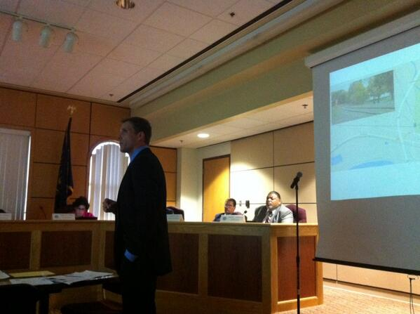 Nathaniel Guest says Colebrookdale Railroad wants to erect historic train station in Memorial Park. http://t.co/WL1aTeW5Iu