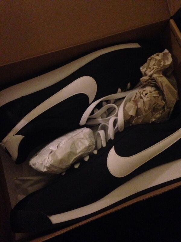 $23.45 in the Nike Outlet at Traverse