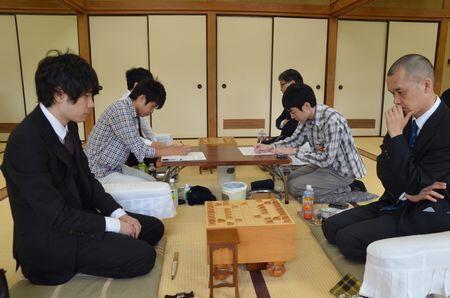 【熊坂】杜のクマーさん将棋教室に集うド素人64【学】