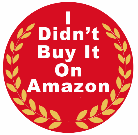 Colbert Gives Amazon The Finger; Collects Pre-Orders for A Hachette Author. Shares sticker http://t.co/P4OqFsdAdY http://t.co/Rz74X02qaw