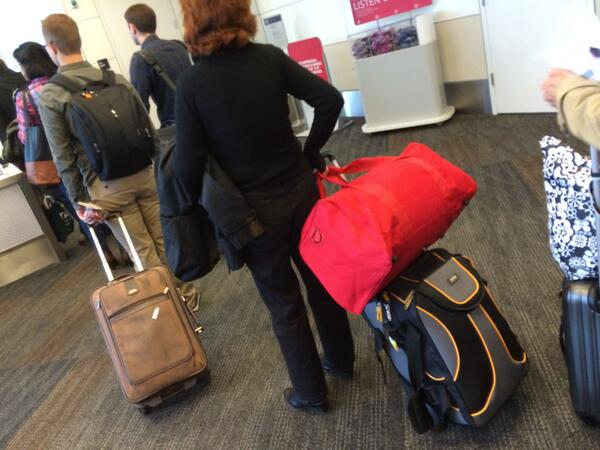 Reasons why to crack down on oversized carry-on bags. #CarryonShame http://t.co/z68KAgghvW @SFGate http://t.co/McgFnzTuOk