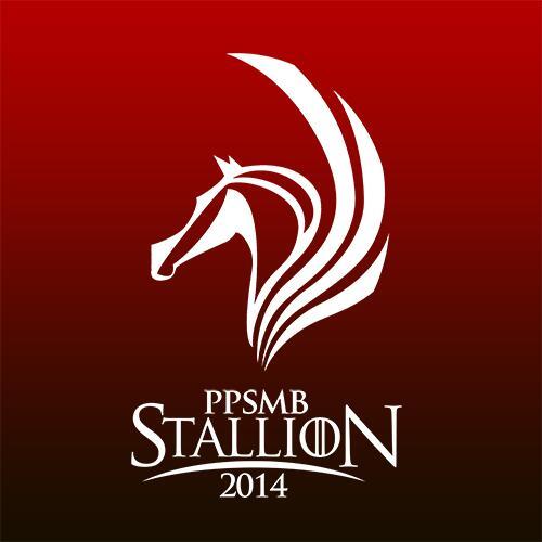 PPSMB STALLION 2014