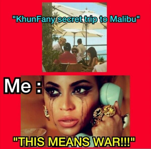 khunfany dating i Malibu