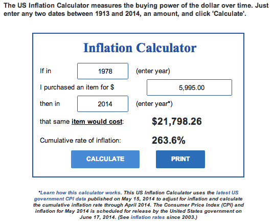 Sean C On Twitter Linode Just Because I Was Curious Looked Up What That Would Cost Inflation Adjusted 21 798 26 Http T Co P0pu2zorpp