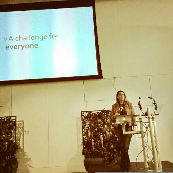 Listening to a really interesting talk from @grainnehamilton at #CED14 about @mozilla #openbadges http://t.co/cpWcdZzbGc