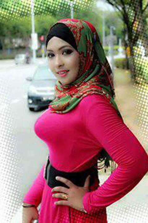 Hijab Jilbab Tudung  Foto Bugil Bokep 2017-1766