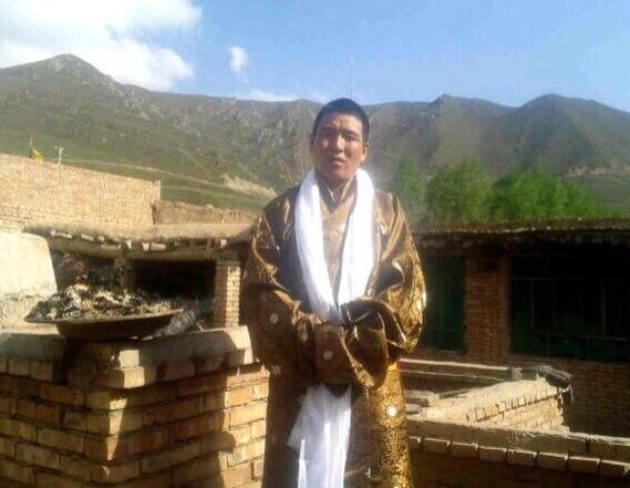 Tibetan Filmmaker Dhondup Wangchen Released from Prison June 5, 2014 http://t.co/gXT1pK8QRt