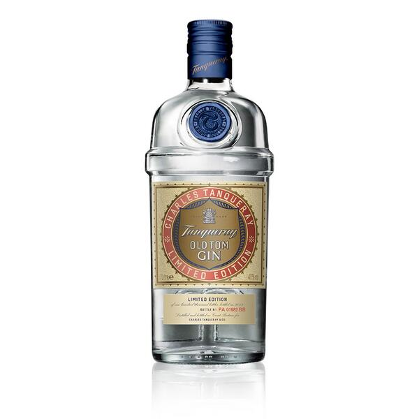Diageo to launch next Tanqueray limited edition: Tanqueray Old Tom Gin. http://t.co/pqjFzpWZ9p
