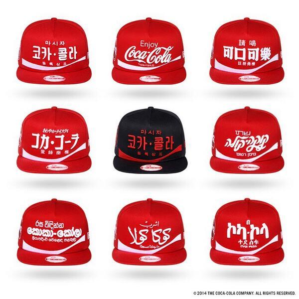 New Era Cap Korea on Twitter