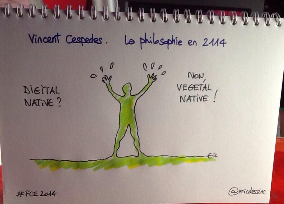 Thumbnail for La philosophie en 2114
