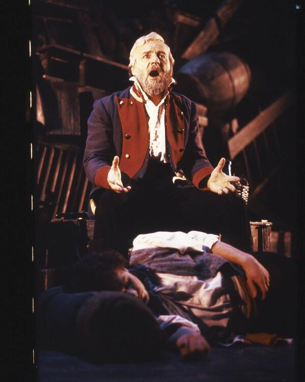 HAPPY 70th BIRTHDAY TO THE LEGENDARY COLM WILKINSON! http://t.co/jGNFjtoItd