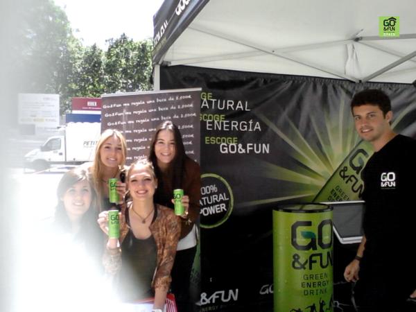 Mucha #GreenEnergy a todos los participantes del sorteo #BecaGoandFun: http://t.co/OE74Tyil6A http://t.co/N9y42IIfkT