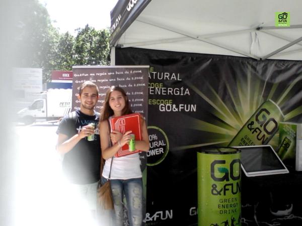 Mucha #GreenEnergy a todos los participantes del sorteo #BecaGoandFun: http://t.co/OE74Tyil6A http://t.co/lwhsmeDpoN