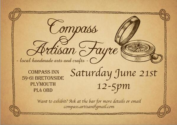 Compass Inn Artisan Fayre