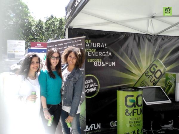 Mucha #GreenEnergy a todos los participantes del sorteo #BecaGoandFun: http://t.co/OE74Tyil6A @notsovintage http://t.co/0Imt7ksGRw