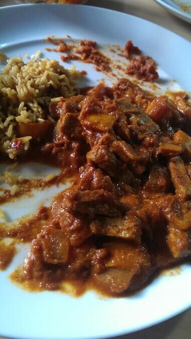 Stws Long Overdue Homemade Curry Thread Singletrack