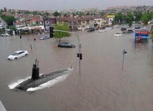 Ben de Deniz Kuvvetleri Komutanlığı neden Ankara'da diye düşünüyordum :)) http://t.co/tEswGrAVRw
