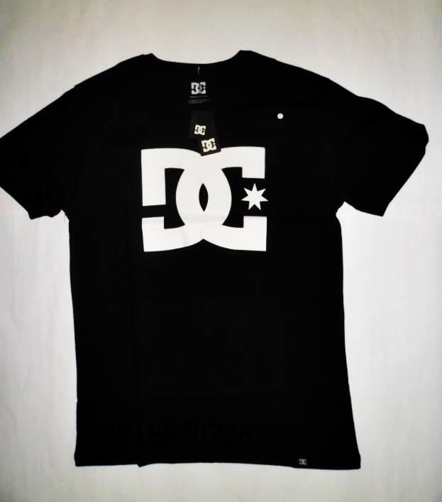 Ayo! ORDER T-Shirt 'DC LOGO BLACK' Harga 119RB | Tersedia ukuran S - XL | SMS/WA : 089630102280 / PIN : 27FEFD84 http://t.co/RHow4BDtUi