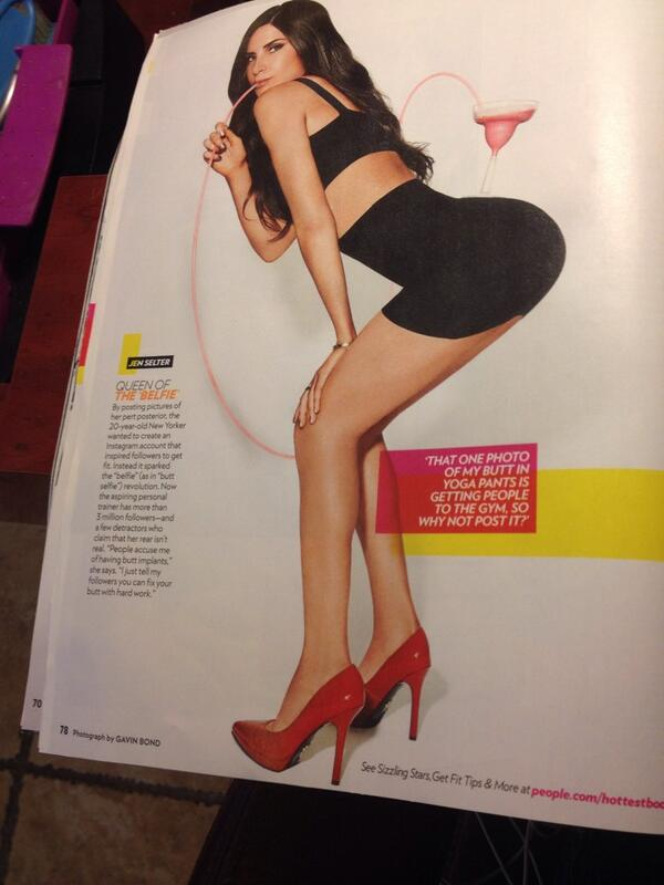 jen selter people magazine. jen selter on twitter: \ people magazine
