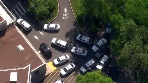 Thumbnail for BB gun scare puts Penn State Abington on lockdown