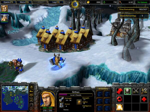 Heroes Of The Storm On Twitter Throwbackthursday Muradin First Appeared In Warcraft Iii Reign Of Chaos What S Your Favorite Memory Http T Co 1bztvimp68 Once the crown prince of lordaeron, and protégé of uther the lightbringer, arthas was corrupted by the cursed blade. throwbackthursday muradin
