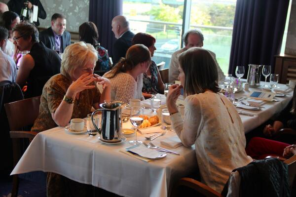 #celt14 dinner - deep discussions http://t.co/UZluGHQbVN