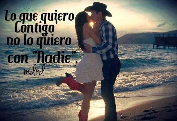 Yo Soy Vaquera On Twitter Tu Y Yo Amor Vaquero Http T