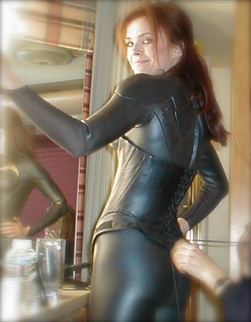 Paige turner nude pics