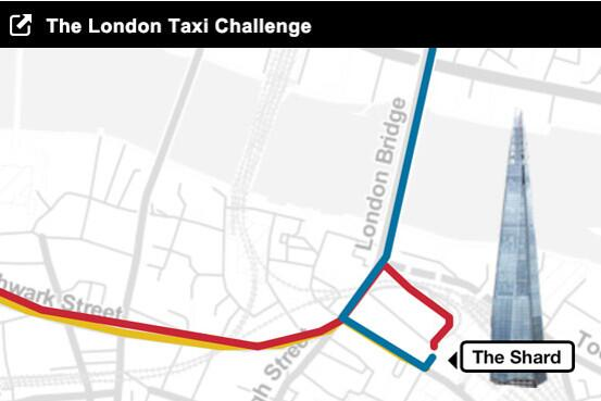 We pitted Uber vs Hailo vs Addison Lee. The result was quite a trip http://t.co/7bhcboVIbT http://t.co/VgPKrBqmcL