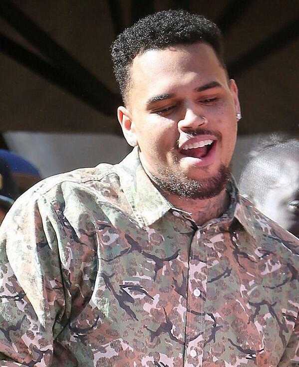 Chris Brown Got Fat In Jail Ign Boards