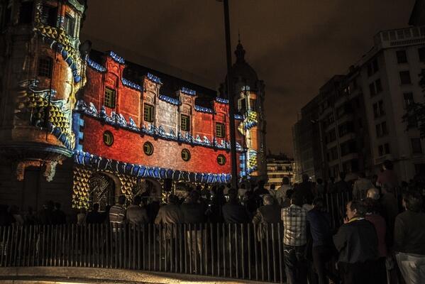 Un año más, nos unimos a la Noche Blanca de Bilbao el 14 de junio a partir de las 22:30. http://t.co/63u5YxNiYU http://t.co/Hh3s9s9Rxh