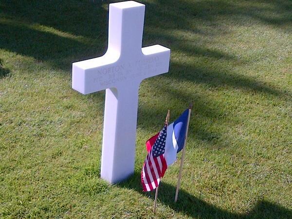 Remember WHY.  #DDay70  #freedom #FSFCaen http://t.co/gL3aZfgBfG