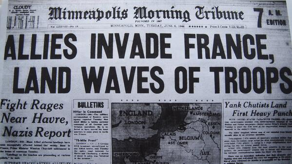 Thumbnail for Keeping D-Day Alive