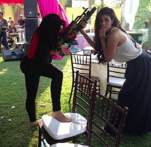 Kim kardashian mexican drug cartel have