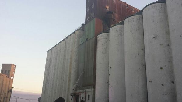 Great event at last night's #CNU22 Next Gen gathering at Buffalo's Silo City http://t.co/i3caNDfkvO
