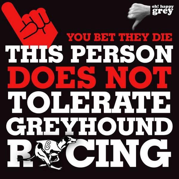 Image result for BAN greyhound racing
