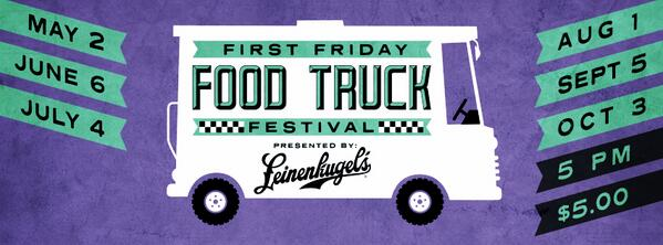 Have fun #ISE14 ! - OldNatlCentre: TONIGHT -- First Friday Food Truck Festival! Event kicks off at 5PM! http://t.co/Q0qS5Co0xK""