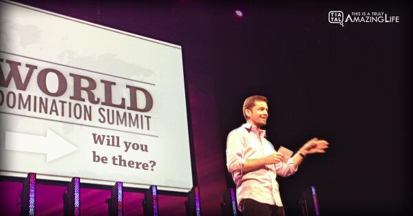 10 Powerhouse Tips To Make The Most Of The World Domination Summit - http://t.co/6ptAJ8ZqCz #WDS2014 http://t.co/PVdl65iFfb