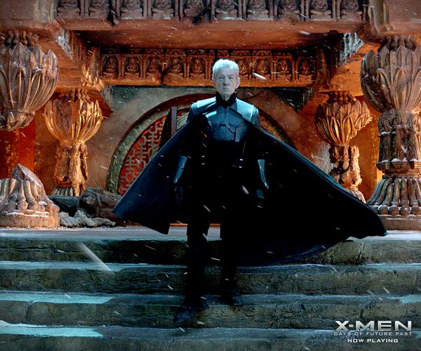 X-Men Movies on Twitter: