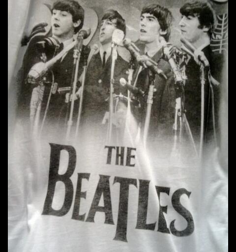 I love the Beatles✌ http://t.co/y6c1ZTPIUK
